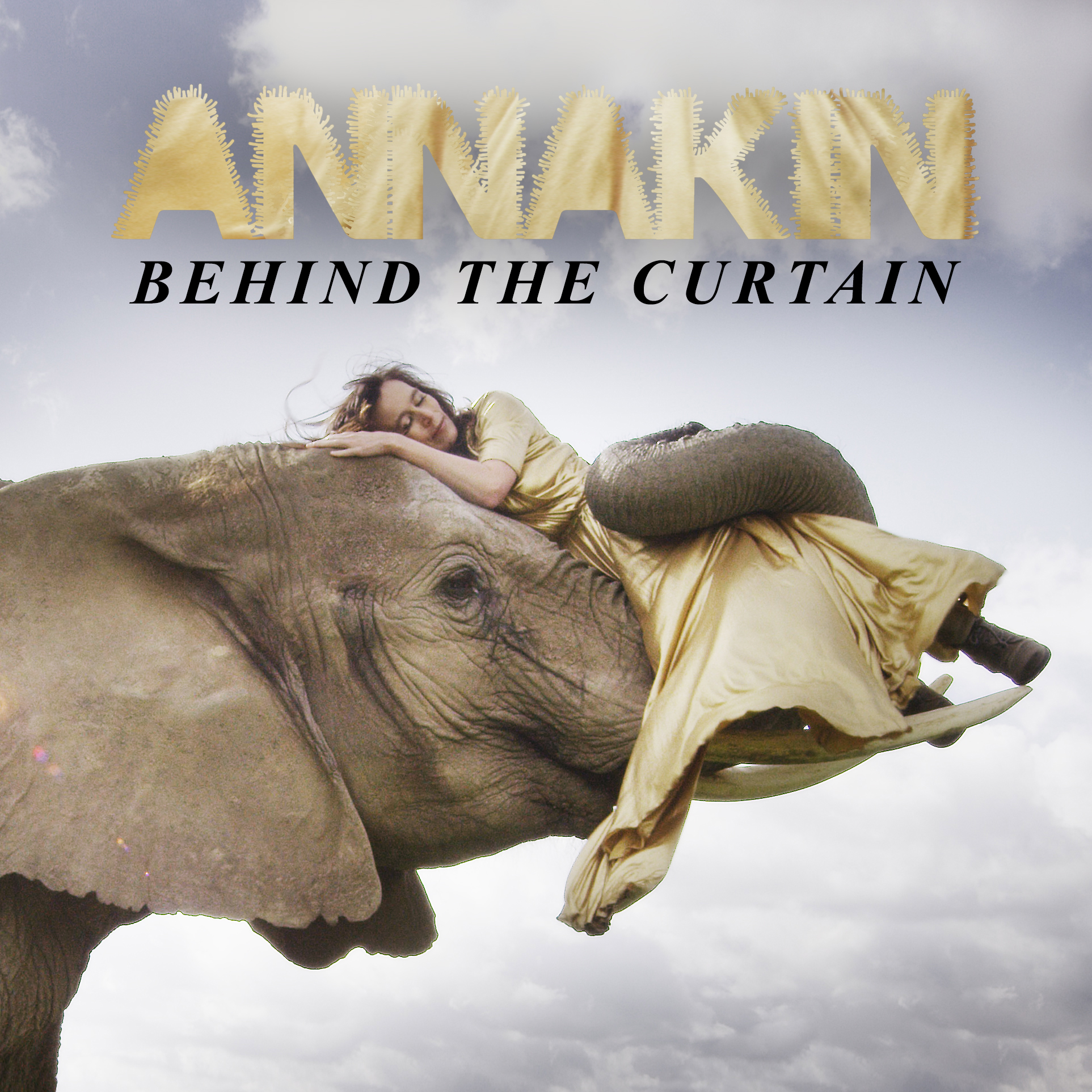 New Single Behind the Curtain ready for pre order annakin